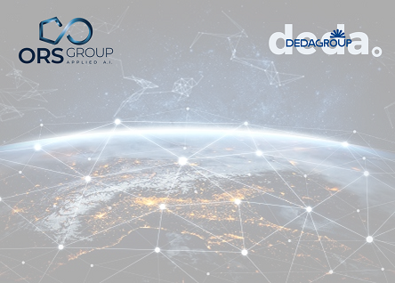 Another step in our development path: Dedagroup acquires a stake in ORS and focuses on Artificial Intelligence
