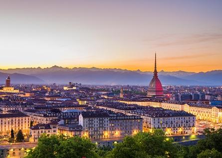 Dedagroup corre in Piemonte
