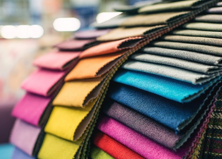 Global Textile Scheme: the German joint venture for the Textile sector