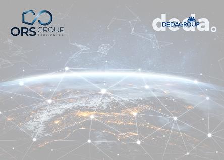 Un'altra tappa del nostro percorso di sviluppo: con l'ingresso in ORS, Dedagroup punta sull'Intelligenza Artificiale