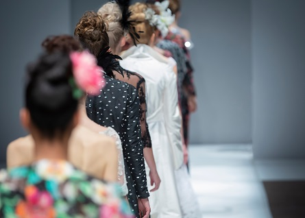 """Sustainable, powerful Fashion transformation in the """"New Normal"""""""