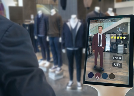 Are Virtual Showrooms the New Standard in Wholesale?