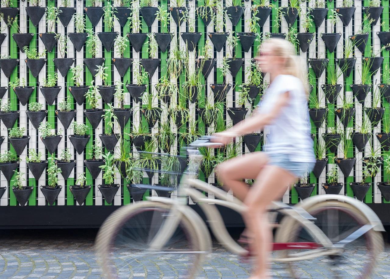 Un approccio data-driven per territori più sostenibili