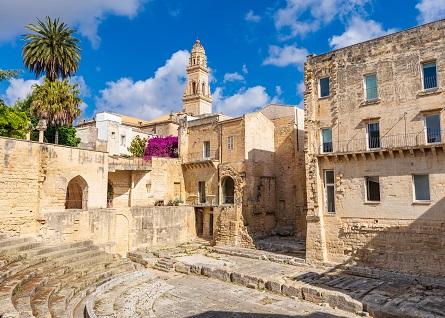 ASL Lecce accelera sulla digitalizzazione con Dedagroup Public Services