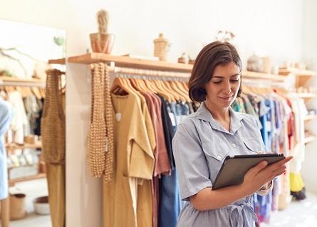 Tecnologia: l'alleato del Fashion & Retail