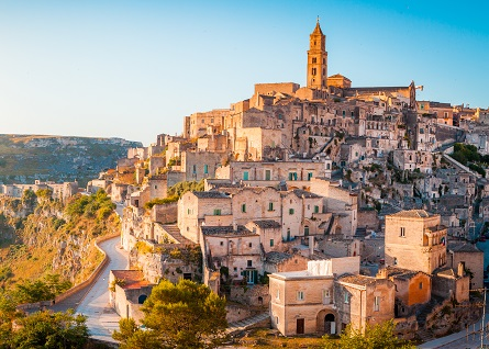 Una PA sempre più digitale e a misura di cittadino: il percorso della Regione Basilicata