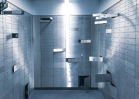 La gestione delle informazioni passa per la Blockchain