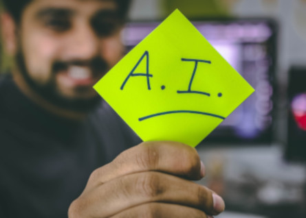A.I. Day Rome 2019