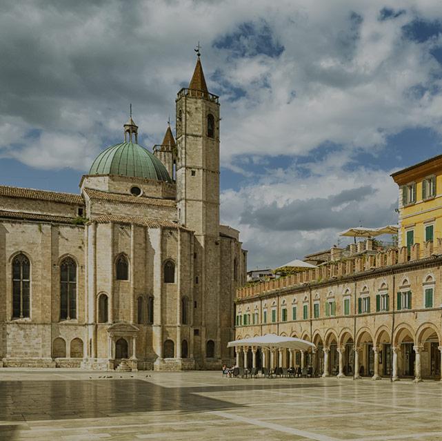 Comune di Ascoli Piceno: la nuova presenza online