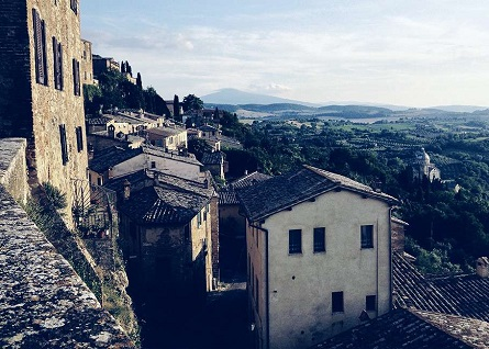 Comune di Montepulciano, primo in provincia di Siena in ANPR