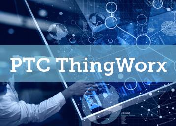 ThingWorx- La piattaforma tecnologica per l'Internet of Things