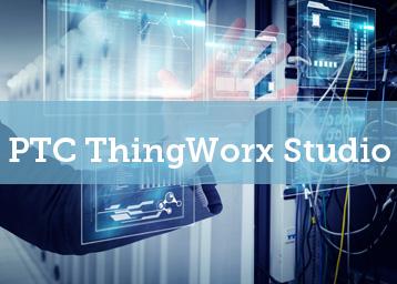 ThingWorx Studio - La soluzione Augmented Reality per l'industria