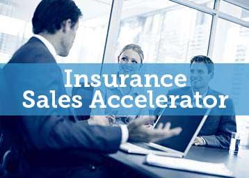 Insurance Sales Accelerator